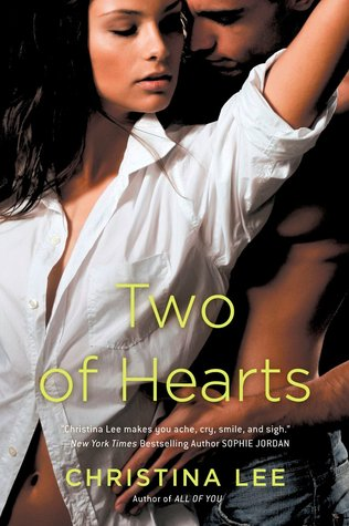 TWO OF HEARTS BY CHRISTINA LEE: BOOK REVIEW