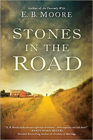 STONES IN THE ROAD by E. B. Moore: BOOK REVIEW