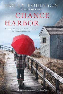 CHANCE HARBOR BY HOLLY ROBINSON: BOOK REVIEW