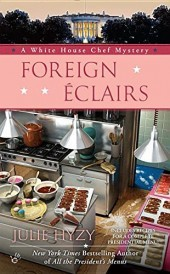 Foreign Eclairs