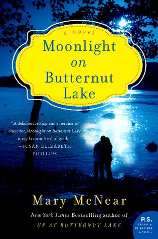 MOONLIGHT ON BUTTERNUT LAKE (THE BUTTERNUT LAKE TRILOGY, BOOK #3) BY MARY MCNEAR: BOOK REVIEW