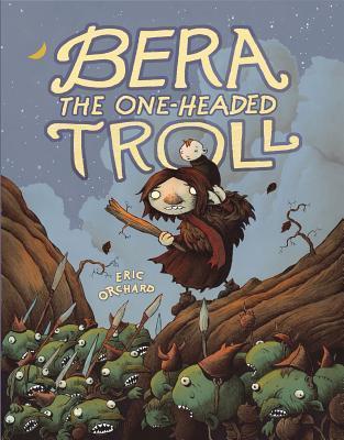 bera-the-one-headed-troll