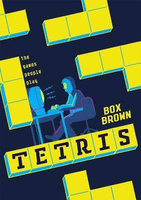 TETRIS – THE GAMES PEOPLE PLAY BY BOX BROWN: BOOK REVIEW