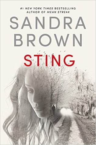 STING BY SANDRA BROWN: BOOK REVIEW