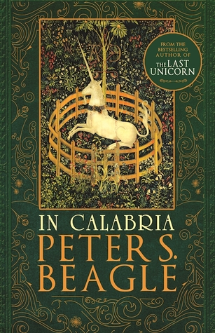 IN CALABRIA BY PETER S. BEAGLE: BOOK REVIEW