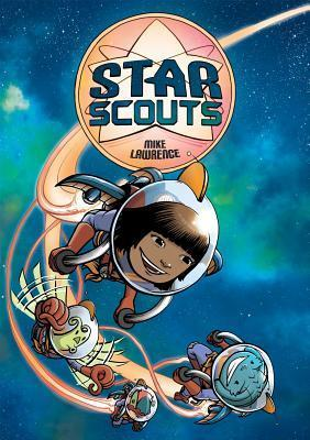 STAR SCOUTS BY MIKE LAWRENCE: BOOK REVIEW