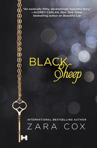 BLACK SHEEP (DARK DESIRES, BOOK #2) BY ZARA COX: BOOK REVIEW