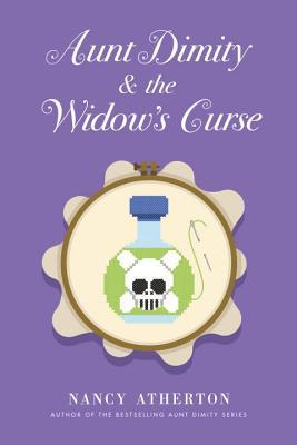 AUNT DIMITY AND THE WIDOW'S CURSE (AUNT DIMITRY MYSTERY, BOOK #22) BY NANCY ATHERTON: BOOK REVIEW
