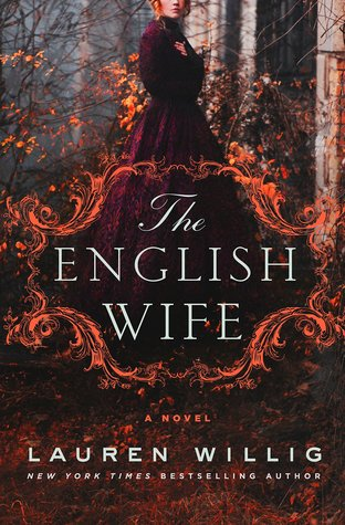 THE ENGLISH WIFE BY LAUREN WILLIG: BOOK REVIEW