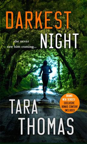 DARKEST NIGHT (SONS OF BROAD, BOOK #1) BY TARA THOMAS: BOOK REVIEW