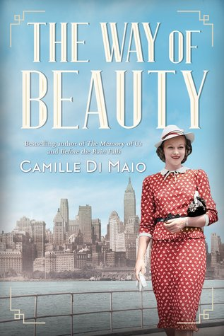 THE WAY OF BEAUTY BY CAMILLE DI MAIO: BOOK REVIEW