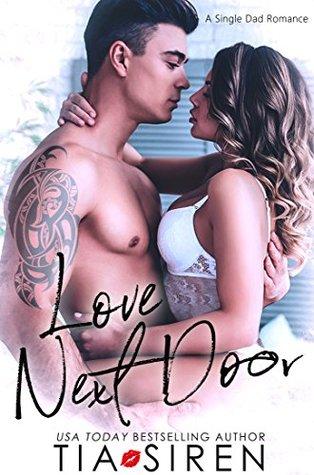 LOVE NEXT DOOR BY TIA SIREN: BOOK REVIEW
