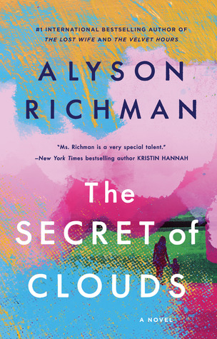 THE SECRET OF CLOUDS BY ALYSON RICHMAN: BOOK REVIEW
