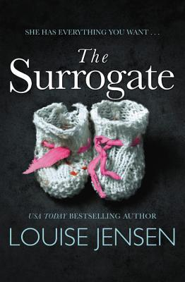 THE SURROGATE BY LOUISE JENSEN: BOOK REVIEW