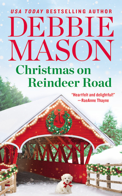 CHRISTMAS ON REINDEER ROAD (HIGHLAND FALLS, #2) BY DEBBIE MASON: BOOK REVIEW