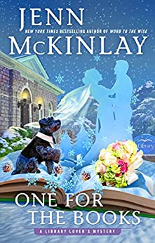 ONE FOR THE BOOKS (LIBRARY LOVER'S MYSTERY, #11) BY JENN MCKINLAY