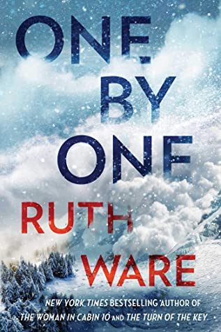 ONE BY ONE BY RUTH WARE: BOOK REVIEW