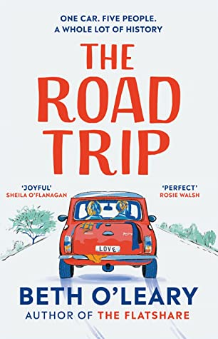 THE ROAD TRIP BY BETH O'LEARY: BOOK REVIEW