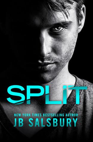 SPLIT (SPLIT, BOOK #1) BY J.B. SALSBURY: BOOK REVIEW
