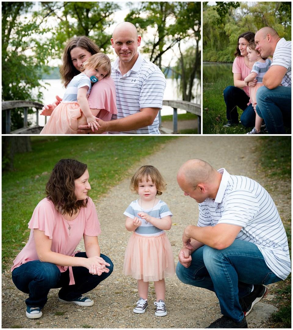 Dexter Family Photos