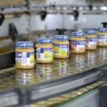 Бизнес по производству детского питания – технология и сырье.