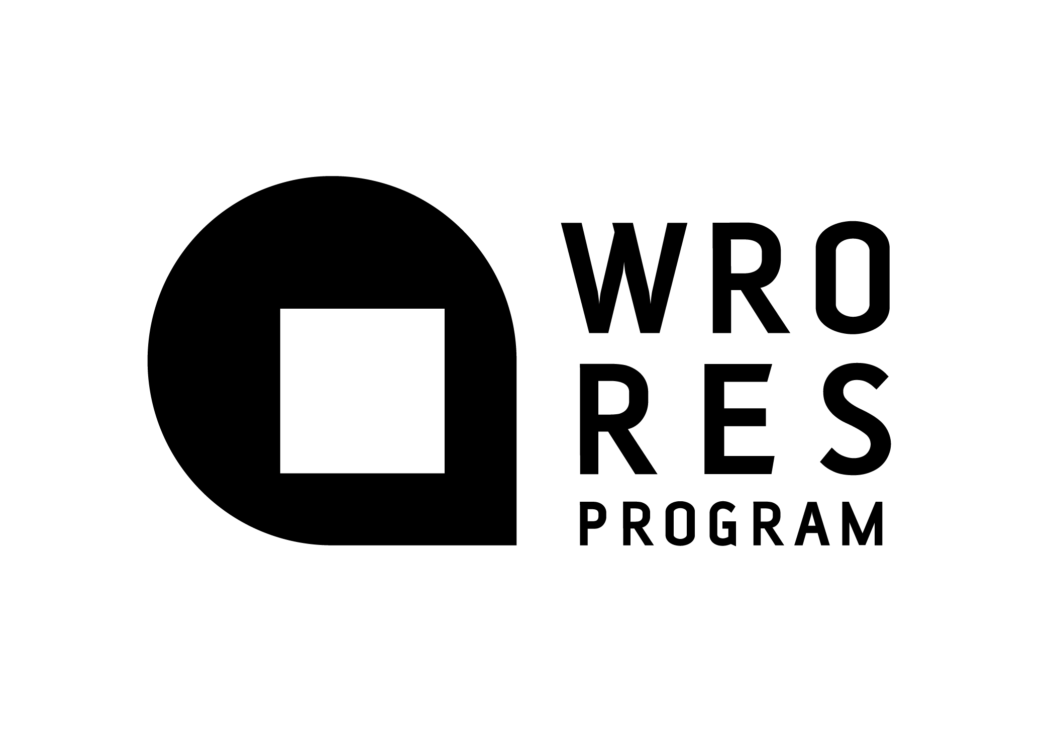 WRO RES 2018 application form — Open Call by WRO Art Center