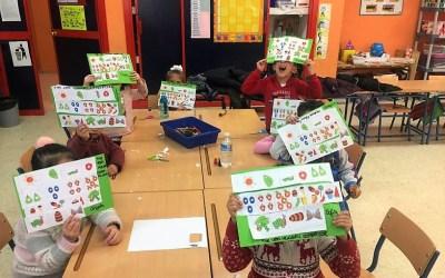 Newsletter Enero – English for kids