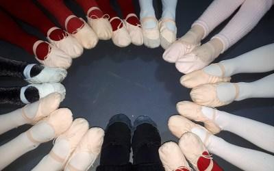 Ballet, Flamenco y Baile Moderno Newsletter enero