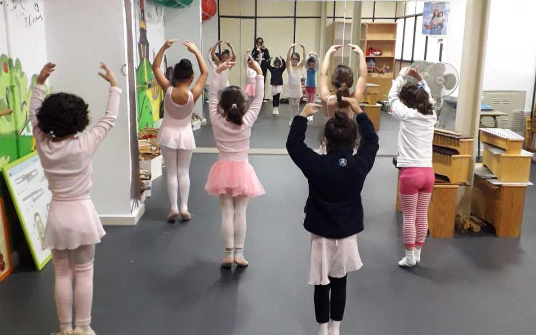 La Escuela de Arte y sus beneficios para los niños
