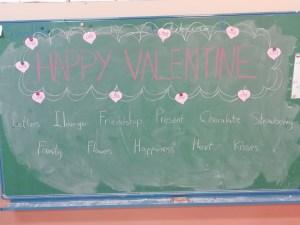 openciencias San Valentín
