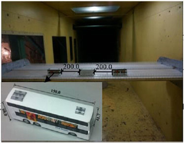 Fig 7 300 Mm X 300 Mm Suction Wind Tunnel