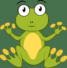 Rana | Frog by Maw