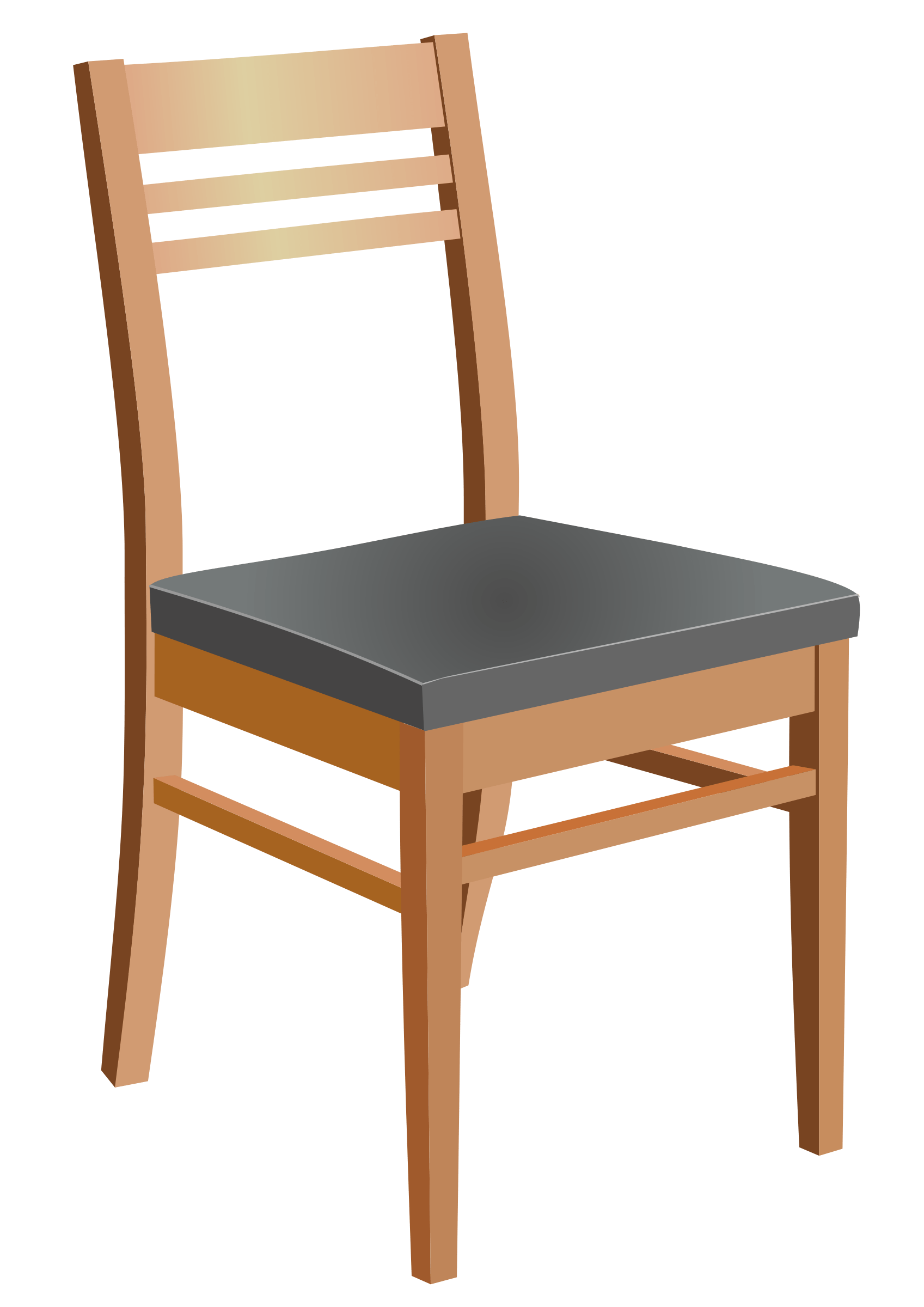 wooden chairs pictures home focus chair covers clipart