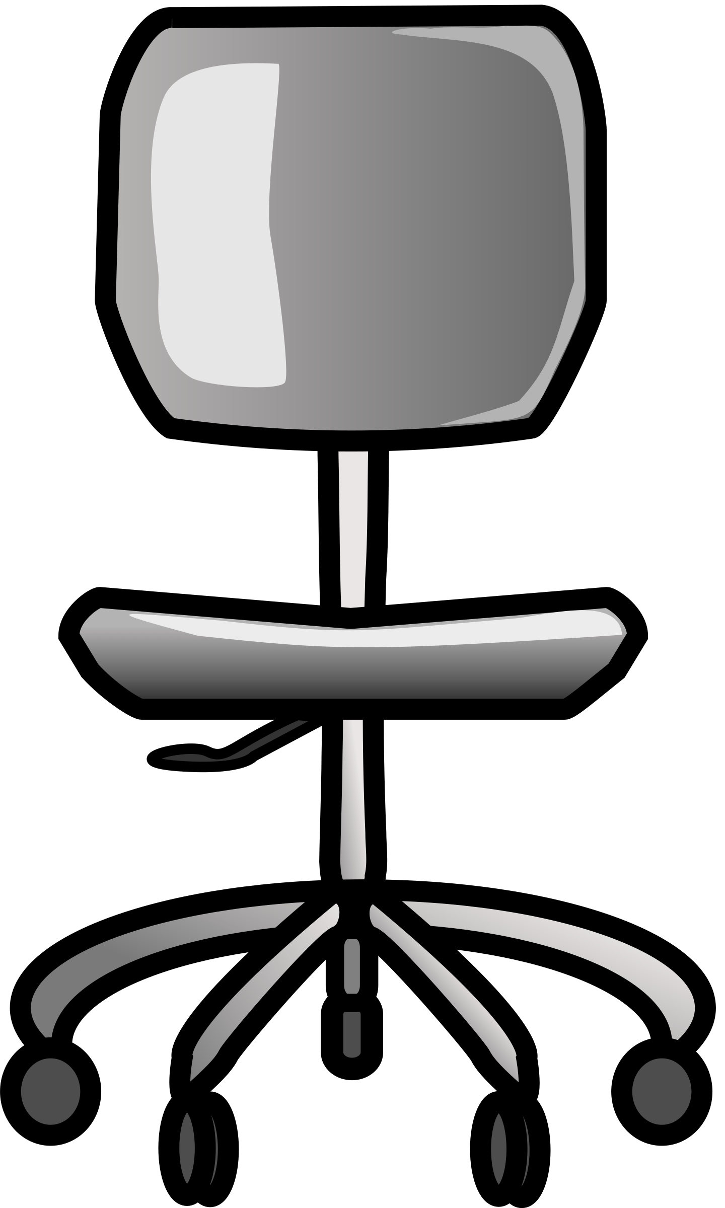 office chair png swivel rocking outdoor chairs clipart