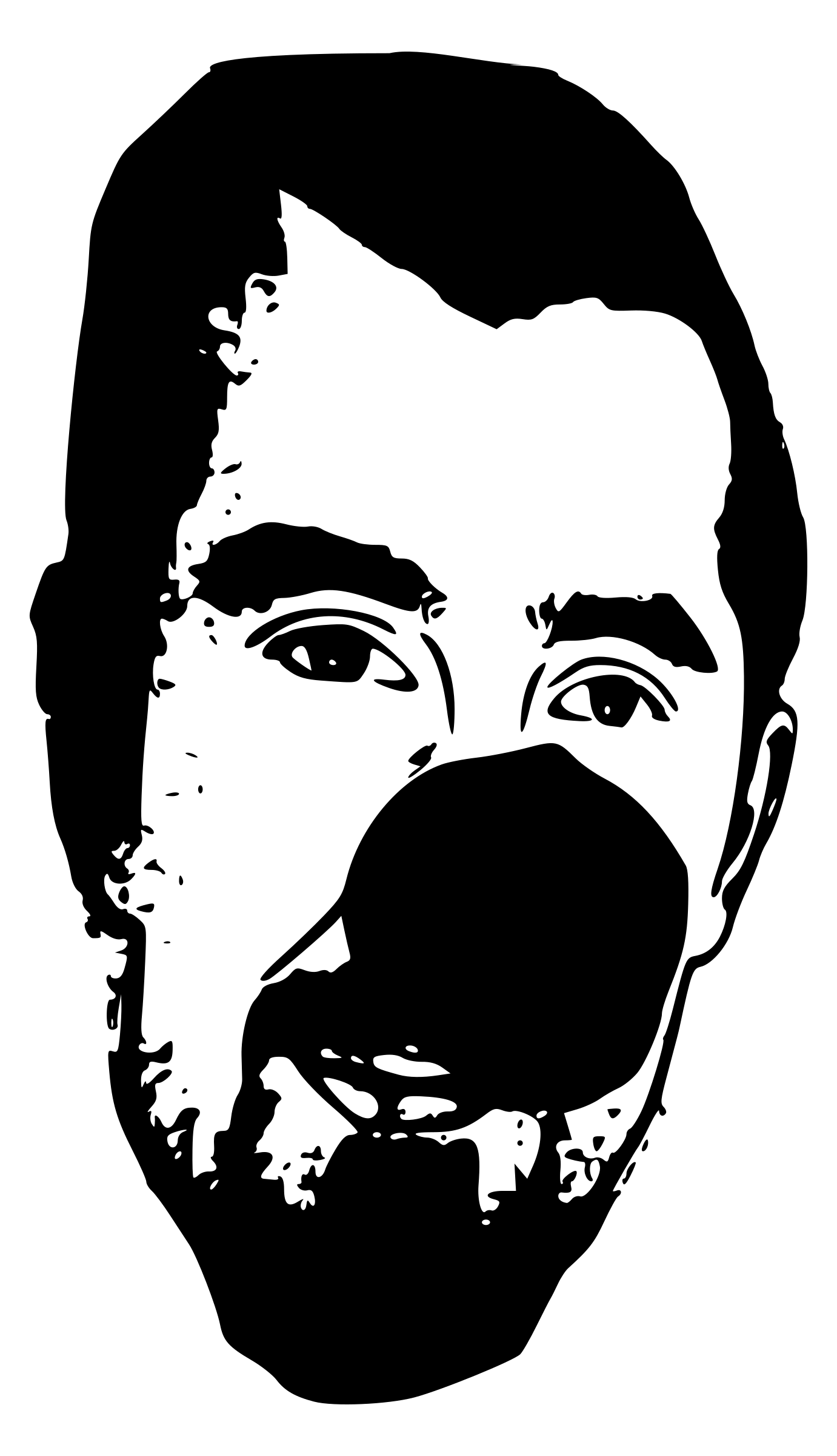 Clipart FREEBASSEL Red Nose