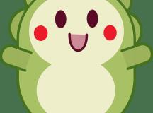 Clipart - Cute critter