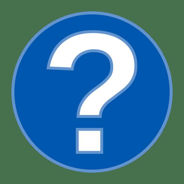 Clipart - Question