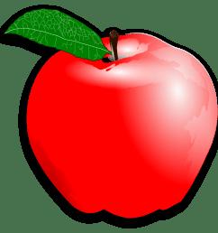 apple [ 2400 x 2400 Pixel ]