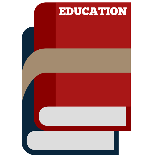Clipart - Education