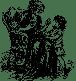grandma storytelling [ 2208 x 2400 Pixel ]