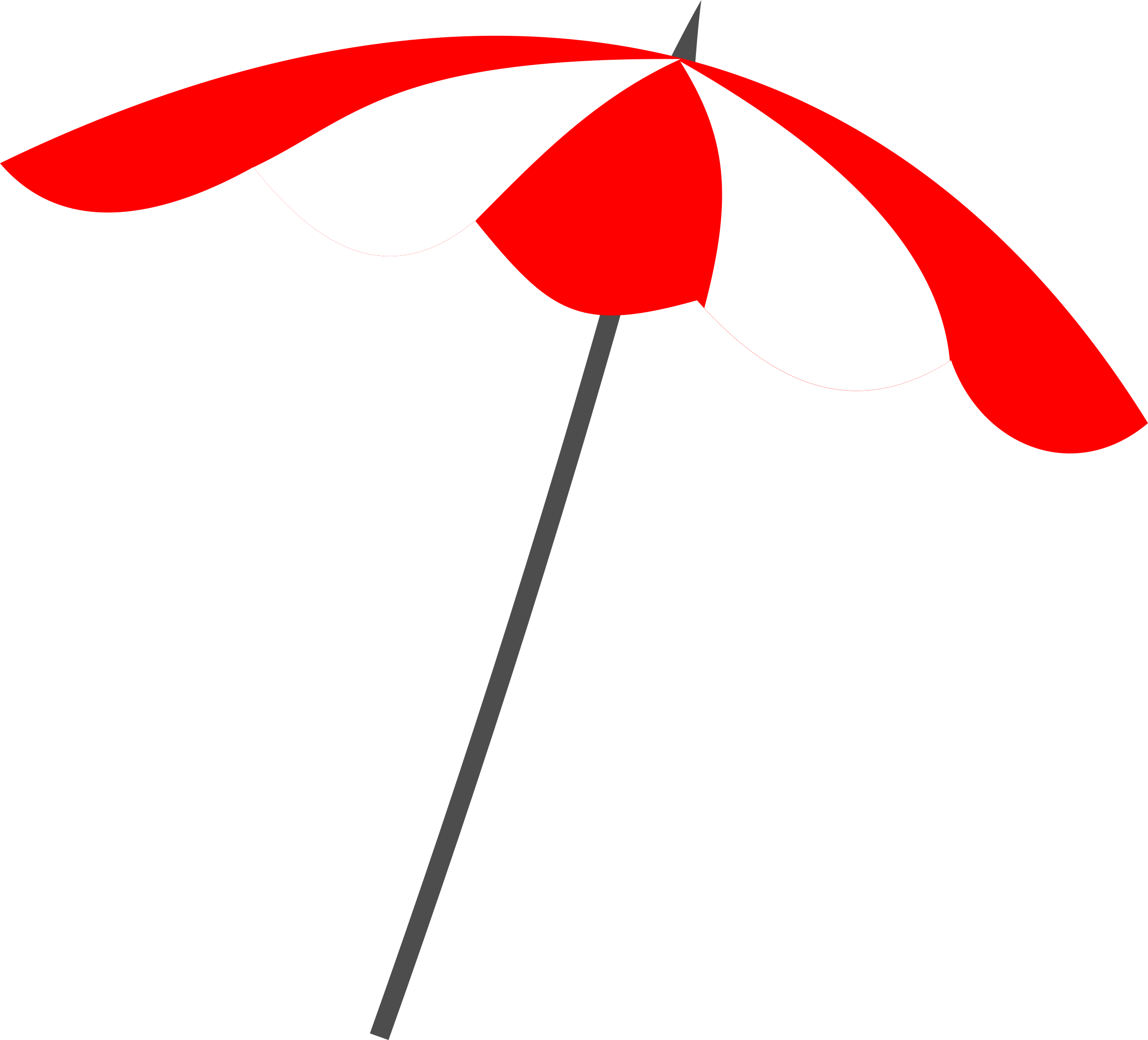 beach chair and umbrella clipart best hunting