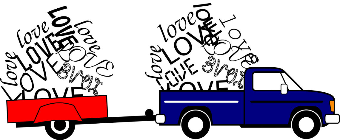 Download Clipart - Loads of Love 2