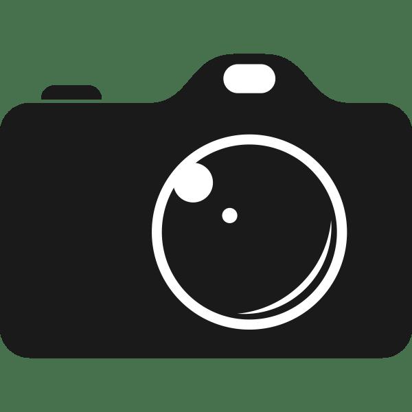 Free Clip Art Camera Icon