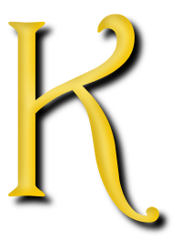 Letter K Png | www.imgkid.com - The Image Kid Has It!