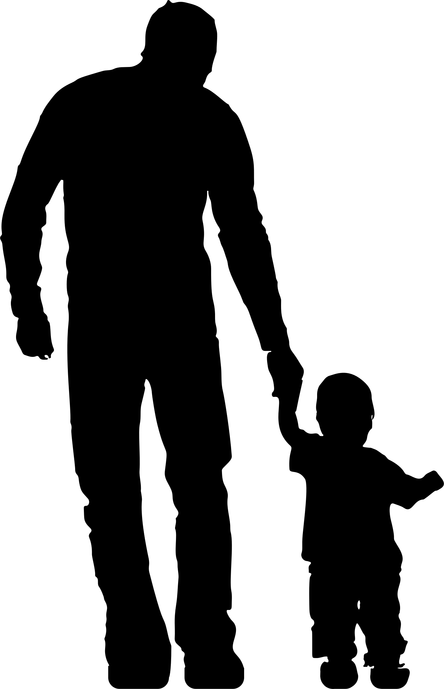 what is a single parent family pdf