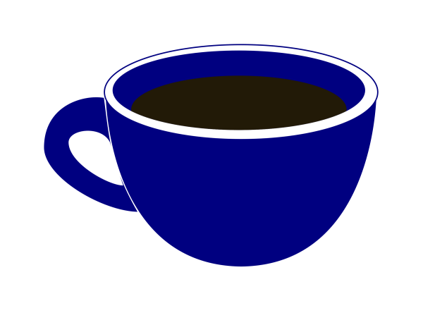 clipart - coffee cup
