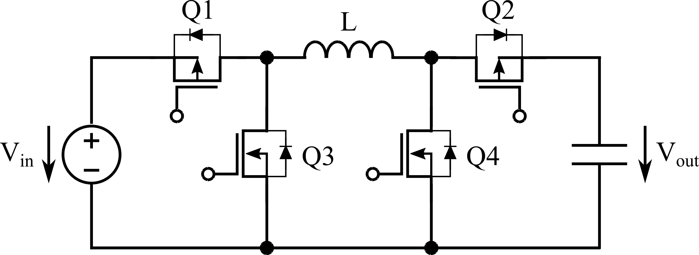 circuit diagram of buck boost converter fender fat strat wiring clipart 4 switch