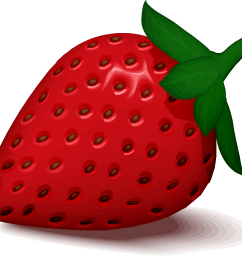 strawberry [ 2304 x 2056 Pixel ]