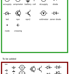 clipart iec electronic circuit symbols rh openclipart org [ 1697 x 2400 Pixel ]