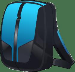 Backpack by pixzain - Backpack
